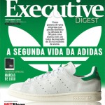 Executive Digest – Parceiro MEDIA Oficial do WCGC Portugal