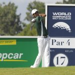 EUROPCAR patrocina World Corporate Golf Challenge Portugal
