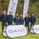 GANT | Roupa Oficial ONI-World Corporate Golf Challenge
